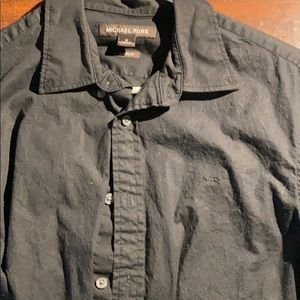 Michael Kors Shirts - Michael Kors Classic Button up(will take offers)